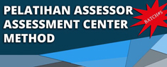 Pelatihan Assessor Assessment Center Method Bacth#5