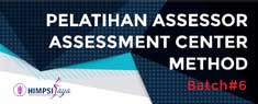 Pelatihan Assessor Assessment Center Method Batch#6 Thumb - Himpsi Jaya
